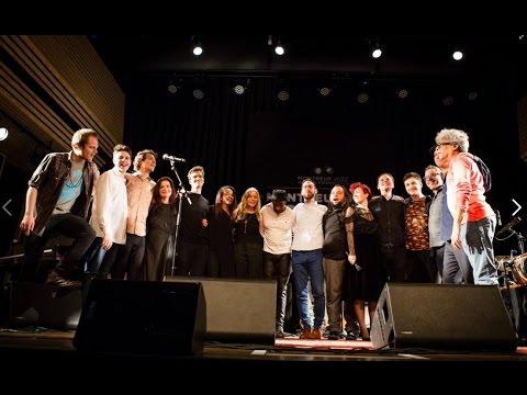 Montreux Jazz Academy 2017 - Final Concert