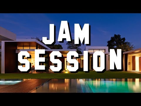 Breaking Down Alex Rodriguez's New Home | Jam Session | The Ringer