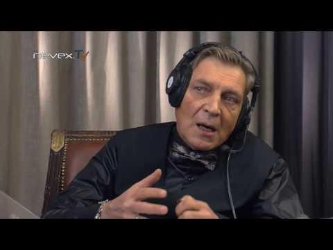 NevexTV: Александр Невзоров - Персонально ваш 02 11 2016