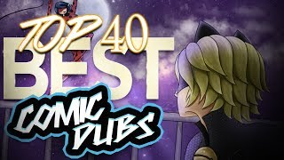 【BEST MIRACULOUS LADYBUG COMIC DUBS】- PhantomSavage Master Collection VOLUME 3 | PHANTOMSAVAGE