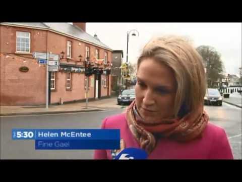 Helen McEntee On The 5:30