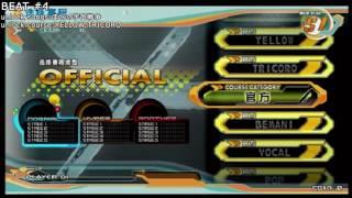 beatmaniaIIDX tricoro 狂热节拍IIDX2 unlock phase