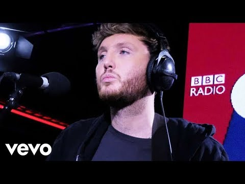 James Arthur - You Deserve Better in the Live Lounge
