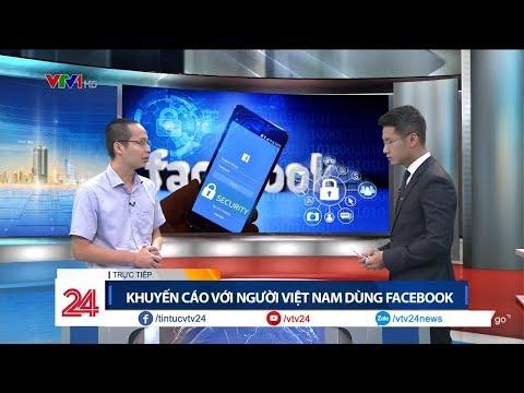 tài khoản facebook bị hack phải làm sao - Những điều bạn cần làm để không bị mất tài khoản Facebook | VTV24