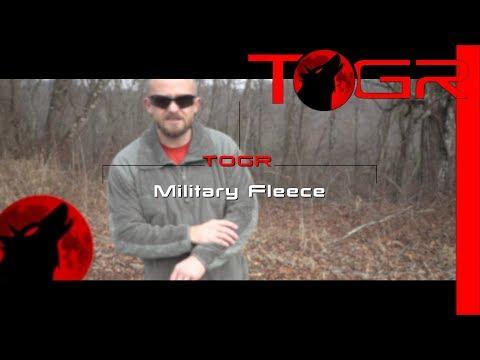US Army Jacke ECWCS GEN III Polartec Fleece Jacke Cold Weather XL Long