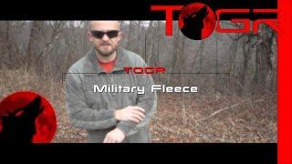 Gen III Cold Weather Fleece Jacket – Military – Review