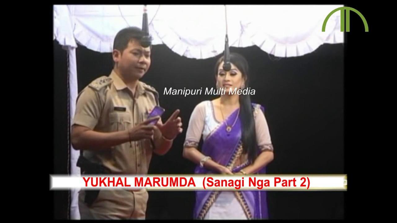 Download YUKHAL MARUMDA | SANAGI NGA 2 | Manipuri Shumang Leela | Official Release