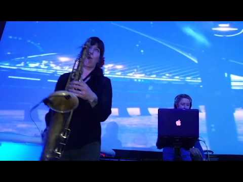 DJ & Saxophone Duo