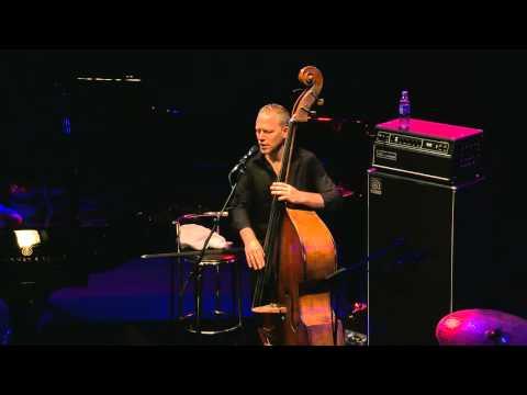 Avishai Cohen - 'Alfonsina Y El Mar' (Jazz Sous les Pommiers, 2013)