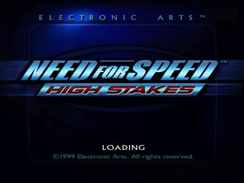 PC Longplay [787] Need for Speed: High Stakes (part 1 of 5)