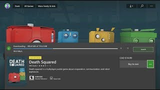 How to Download: Death Squared game for FREE - Xbox