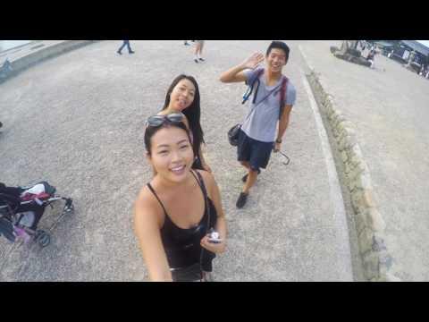 ASIA SUMMER TRAVELS 2k16 | GoPro Hero 4