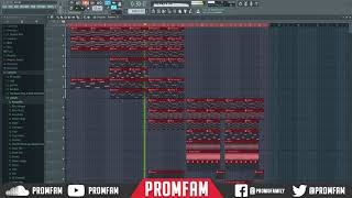 Progressive House #8 (NCS, Tobu, Jim Yosef Style) FL Studio 12 (2018) + Free FLP