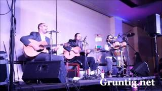 Part 1: Yosef Karduner Performs in Crown Heights For Mikimi