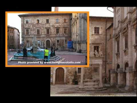 Where Was Twilight Filmed twilight saga new moon in montepulciano italy - youtube