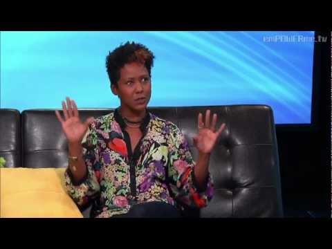 Bob Marley's Daughter Karen Marley Interview