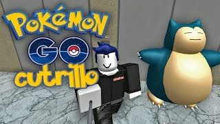 POKEMON GO CUTRILLO EDITION - [LuzuGames]
