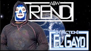 El Gayo In Action! (AOW Trend)
