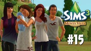 Los Sims 3 | Nos mudamos a Montevista!! | Ep. 15