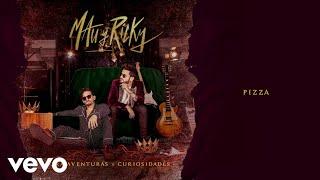 Mau y Ricky - Pizza (Audio)