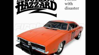 THE DUKES OF HAZZARD SOUNDTRACKS:Flirtin with disaster