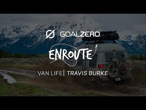 Van Life | Travis Burke