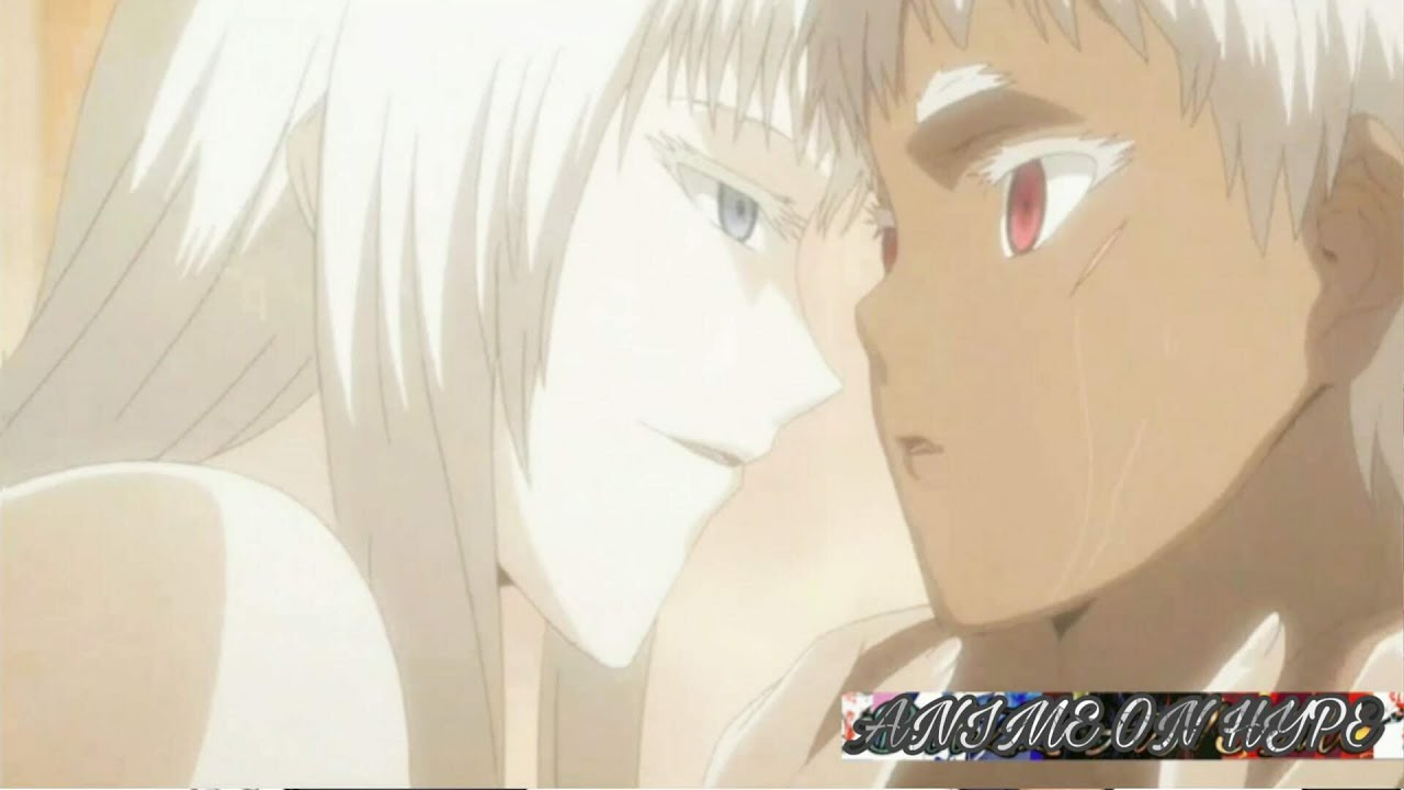 Older woman younger man relationship anime