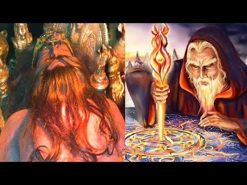 Археологи поседели. Славянский маг, пролежавший 12 тысяч лет в земле, ожил!!! (12.02.2020)