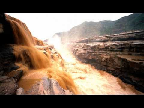 Yellow River - China (HD1080)