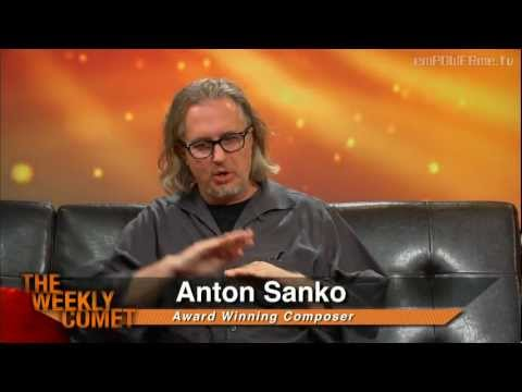 """The Possession"" Composer Anton Sanko Interview"