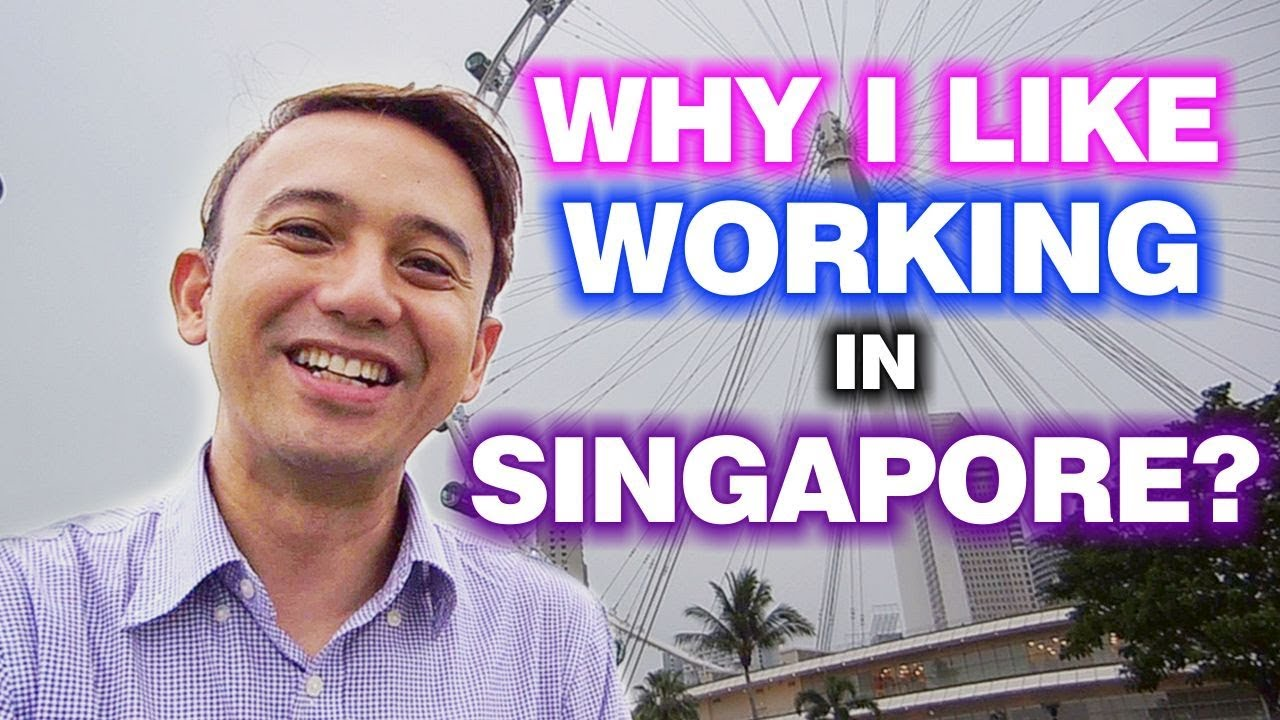 how to work in singapore In singapore, a lot of people really live to work - some managers expect their staff to work weekends regularly and stay reacheable on their cells 24/7 yes this is ft and we would love to see your trip reports.