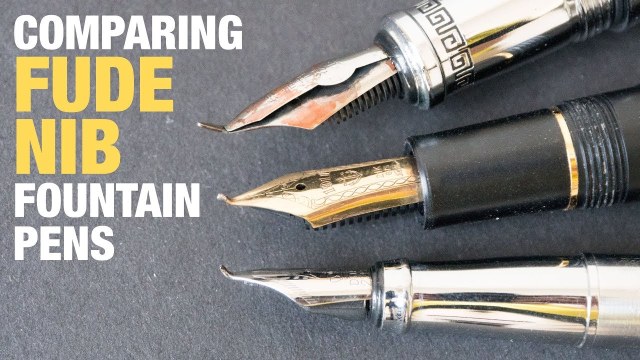 Calligraphy Pens B&m Making A Mark Life Is The Art Of Drawing Without An Eraser