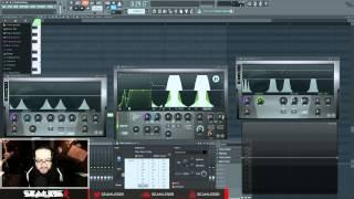 FL Studio 12 Basics 16: Maximus