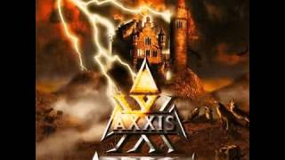 Watch Axxis Why Not video