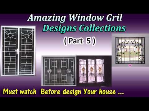 House Window Grill Design Philippines