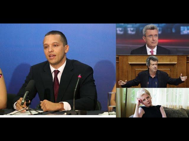 Ηλίας Κασιδιάρης: Συνέντευξη στο Status 94,2 FM της Αλεξανδρούπολης