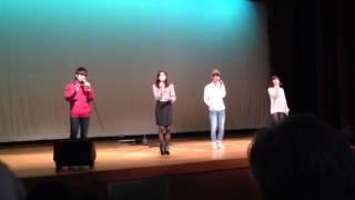 関西大学学園祭20141102.