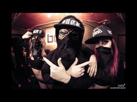 BG Rap GanGsta Remix 2017