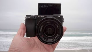 SONY A6400 :: The Best Vlog Ever
