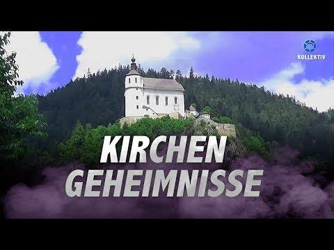 Die Geheimnisse der Kirche Maria sieben Schmerzen auf Freienstein