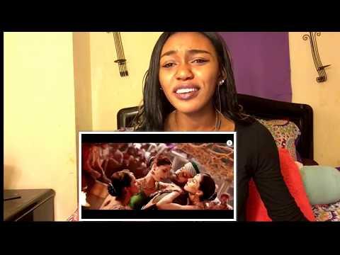 Manohari - {REACTION} | Baahubali - The Beginning | Prabhas & Rana | Divya Kumar