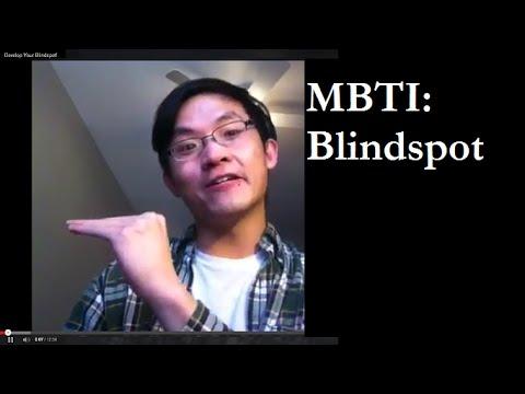 Develop Your Blindspot Function!