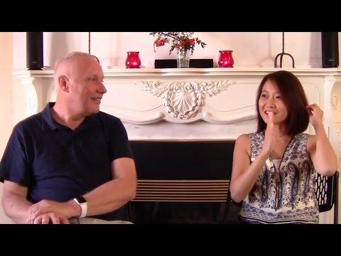 ACIM  David Hoffmeister & Frances Xu  ACIM