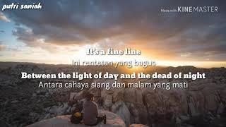 Sigala ft. Paul Janeway - Brighter Days | Lirik Terjemahan Indonesia |
