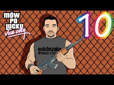 Diaz dostanie w garnek ! #10 | GTA VC