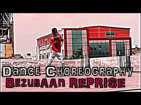 Bezubaan Phir se Reprise @Shraddha Kapoor @Harshit Choreography | Freestyle Dance video