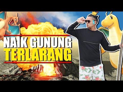 TARUHAN NYAWA !! | Tangkuban Perahu Bandung