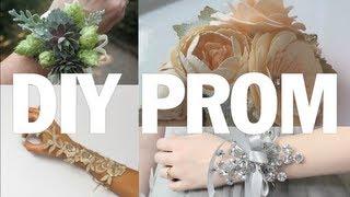 Best of DIY Prom! -Threadbanger