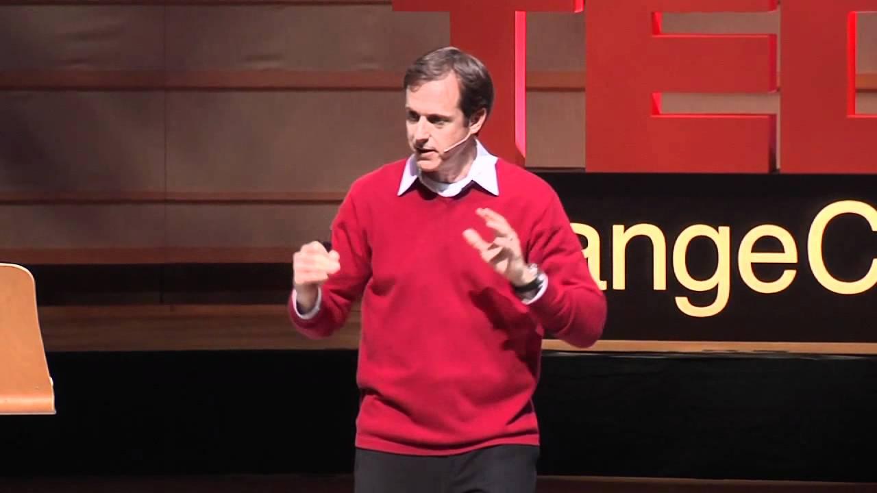 Transcending the borders to optimum health: Lindsey Duncan at TEDxOrangeCoast