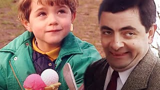 On The Golf Course | Mr Bean Full Episodes | Mr Bean Official